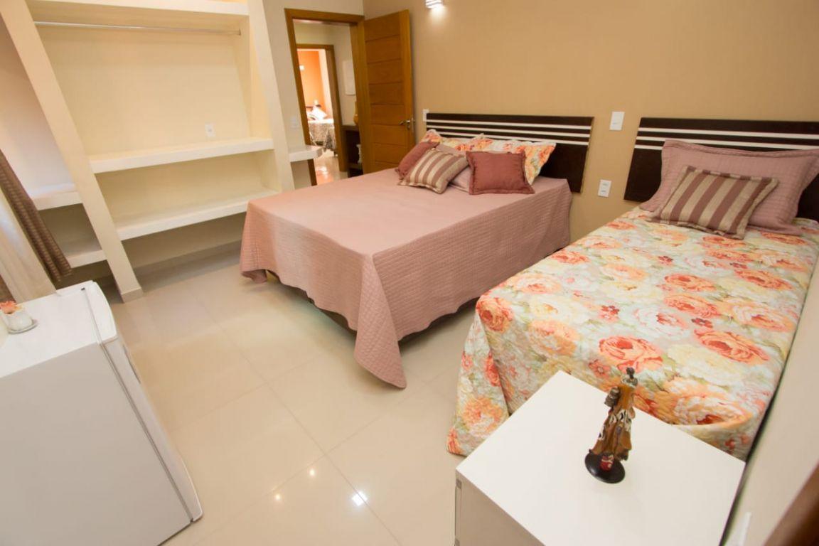 Suite Tripla Luxo