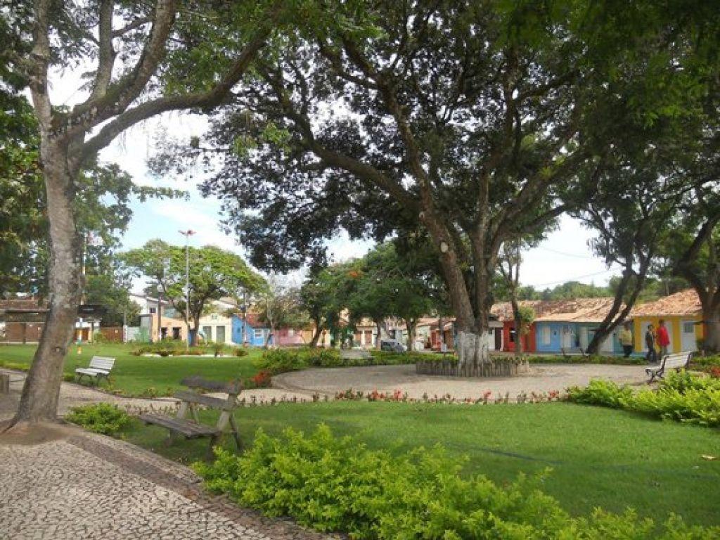 Praça São Brás