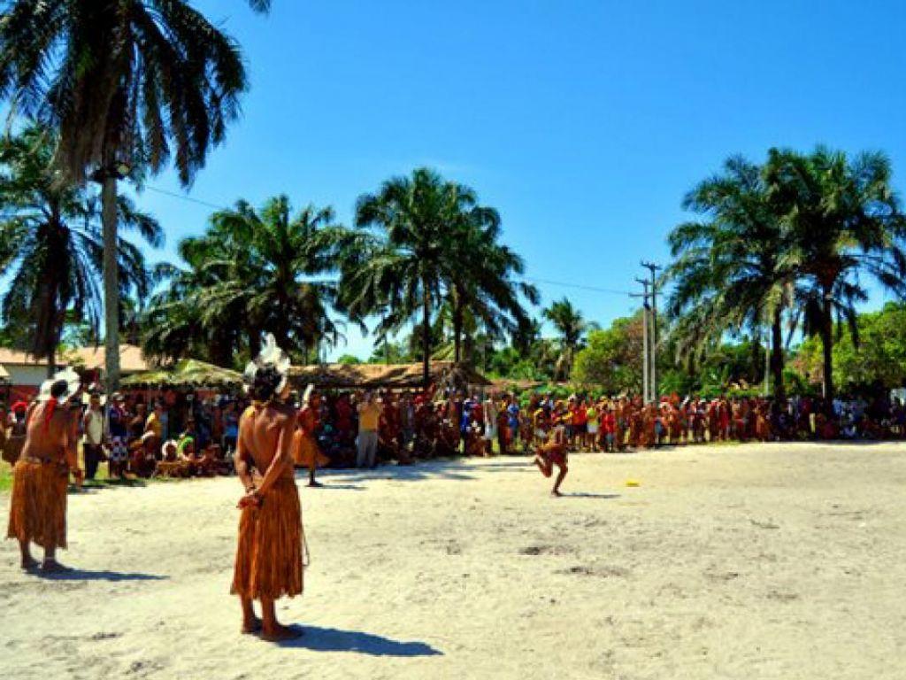 Reserva Indígena Aldeia Velha