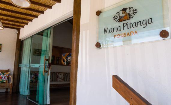 Pousada Maria Pitanga